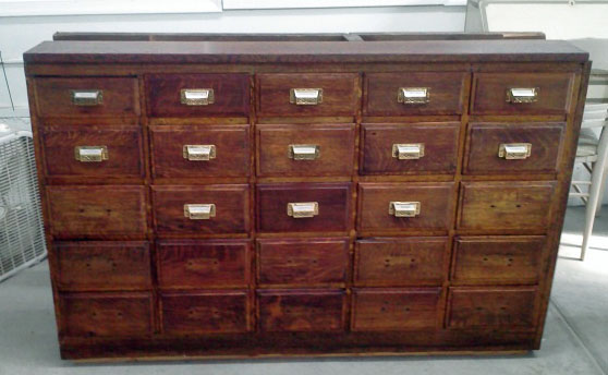 apothecary cabinet for sale oh yeah i got an antique apothecary chest at a yard 10709