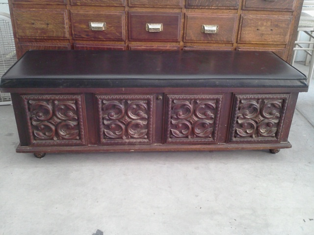Exceptional Lane Cedar Chest ...