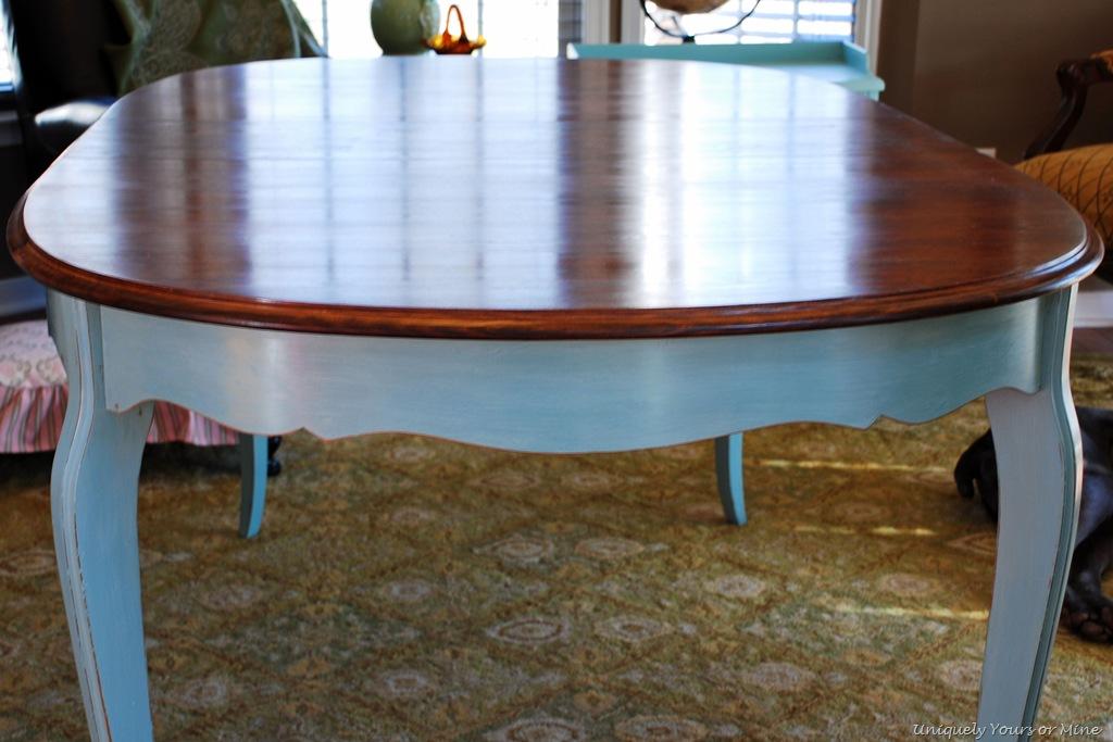 Light Oak Dining Room Sets