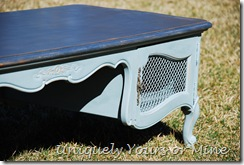 1966 Thomasville Coffee Table2