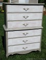 French Provincial Dixie Chest