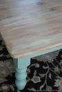 Beachy Coffee Table
