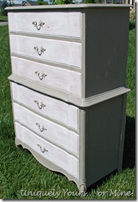 Portfolio Dressers Cabinets Buffets Uniquely Yours Or