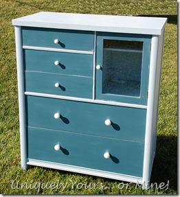 F Mid Century Modern Dresser4