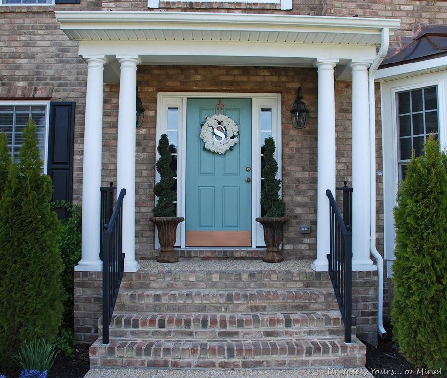 Shut the front door uniquely yours or mine for 10 best front door colors