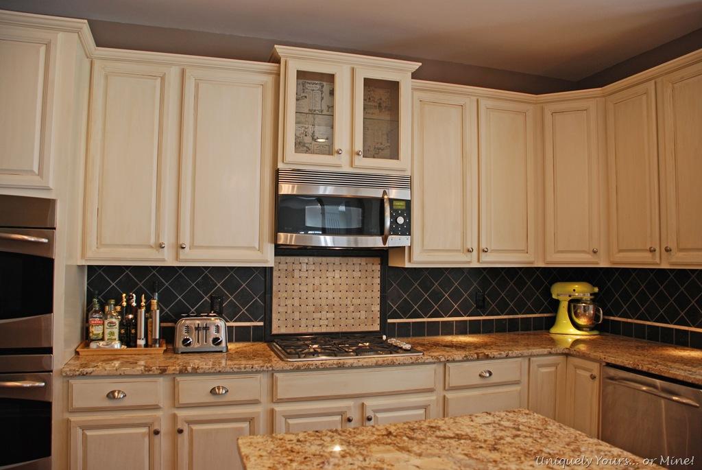 Single Kitchen Cabinet Drawer black kitchen island