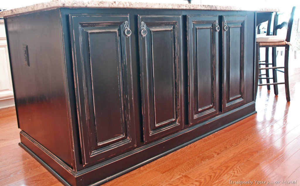 Kitchen Island Base Molding Vf66 Roccommunity