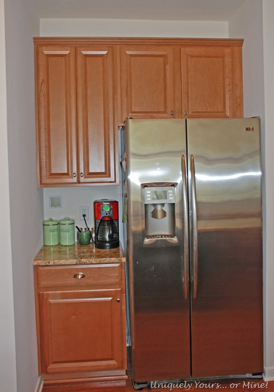 Kitchen and Cabinet Updates   Uniquely Yours... or Mine!