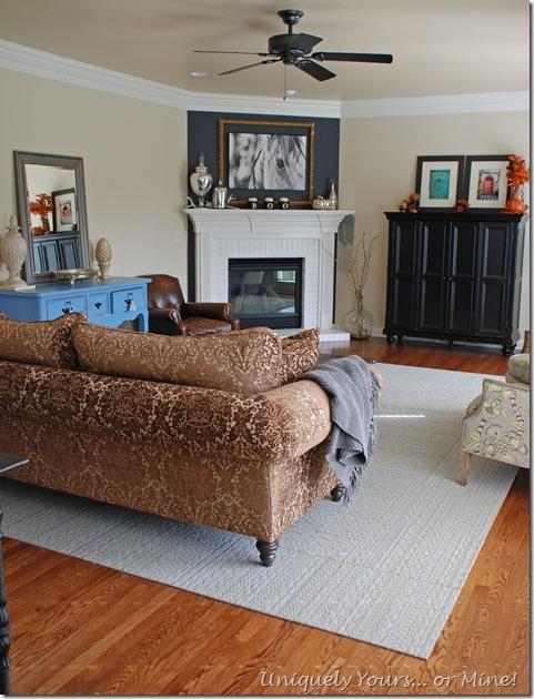 FLOR Tiles for family room