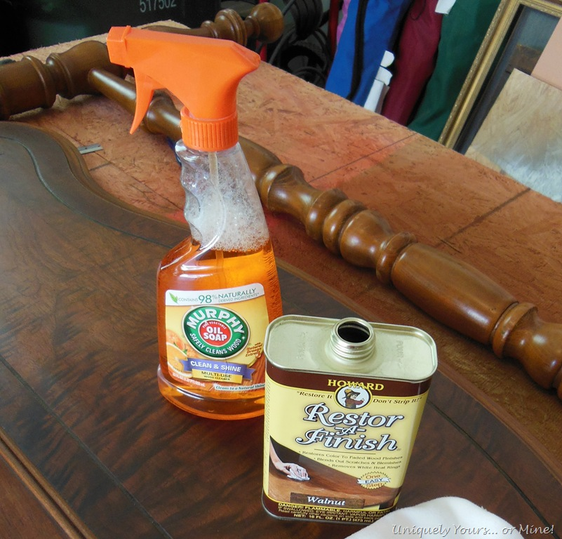 July 2014 Best wood furniture cleaner