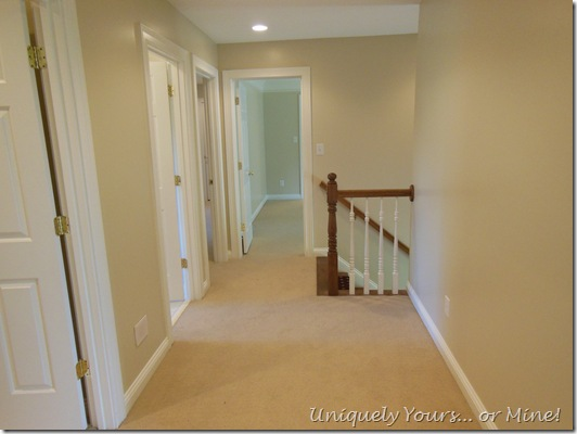 Hall Before
