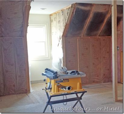 dormer window space in progress