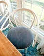 Thonet Chairs RefinishingComplete!