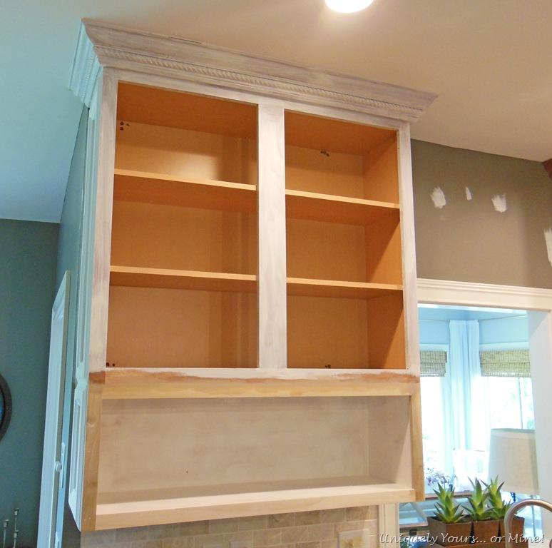 Adding Additional Kitchen Cabinets