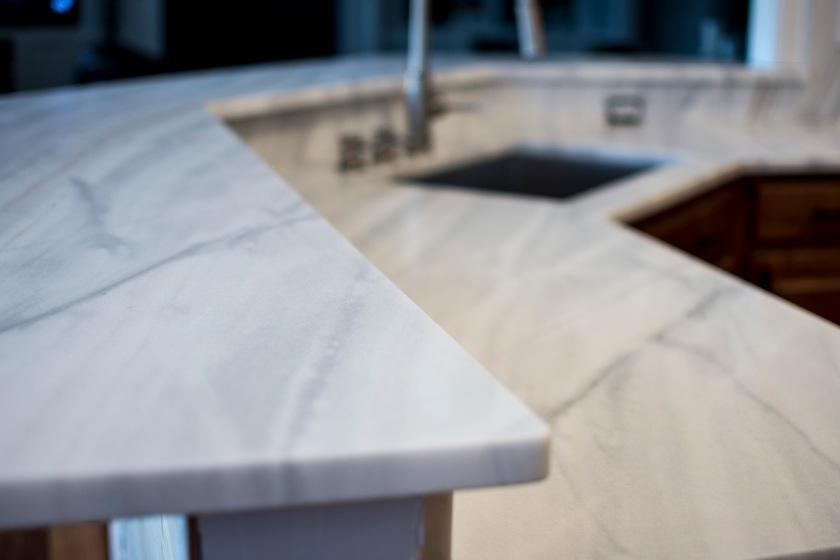 Leathered Covelano Fantastico Marble