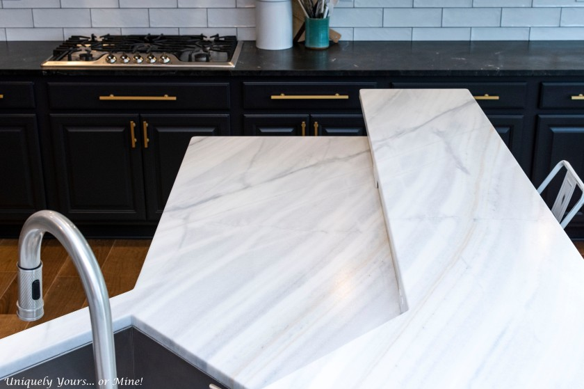 Kitchen Remodel Covelano Marble Countertops